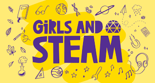 Girls in Steam
