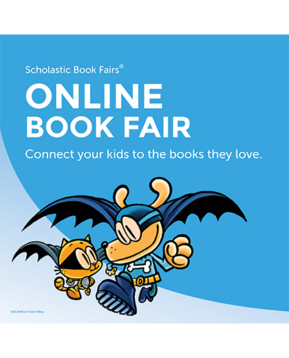October 14th, 2020 | Westbrook's Online Book Fair!