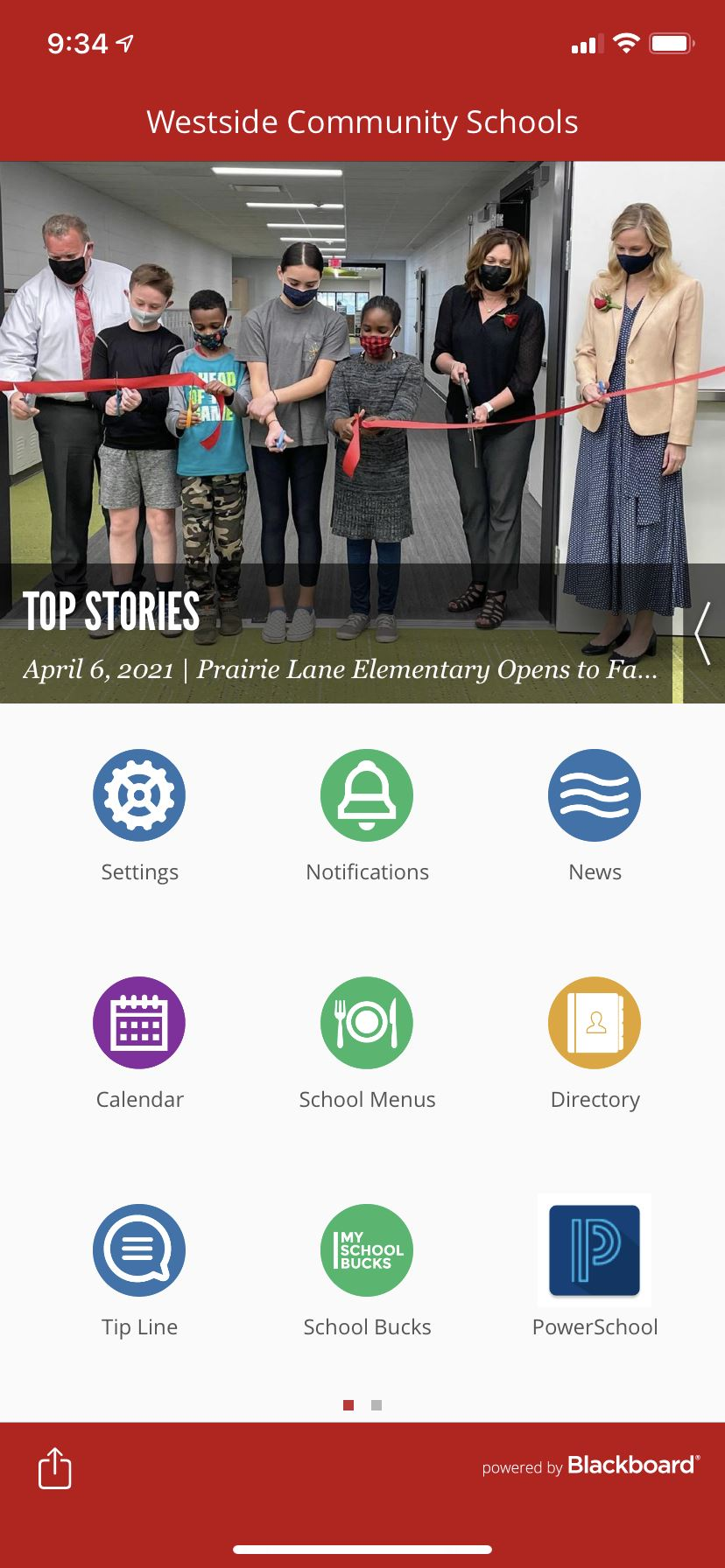 April 16, 2021 | District Debuts New APP!