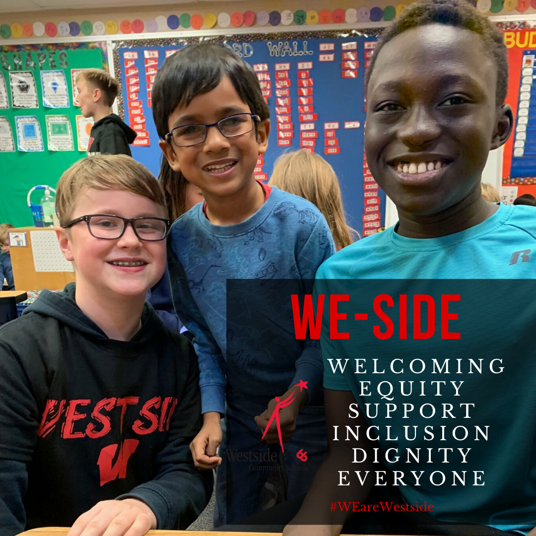 January 27, 2020 | WE-Side Contests Open To All Students, Families & Staff